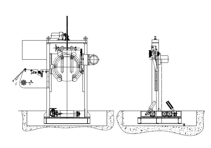 包装线工艺流程